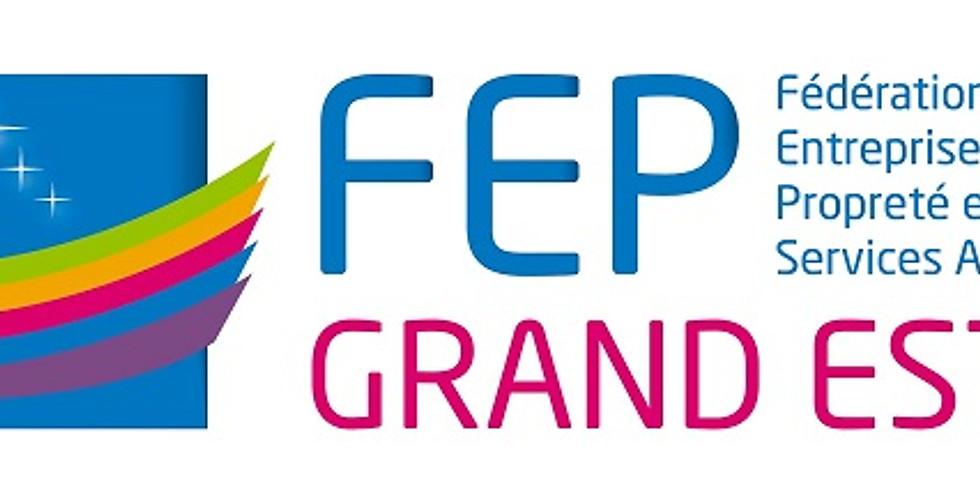 Congrès FEP Grand EST