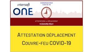 Attestation employeur de déplacement professionnel 15/12/2020