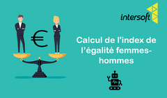 Egalité Femmes/Hommes. Calcul de l'index avec iONE Reporting