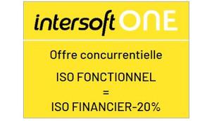 Offre iONE : ISO FONCTIONNELLE = ISO FINANCIER - 20%