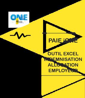 Outil Excel d'import des salariés pour le remboursement des allocations d'Activité partielle