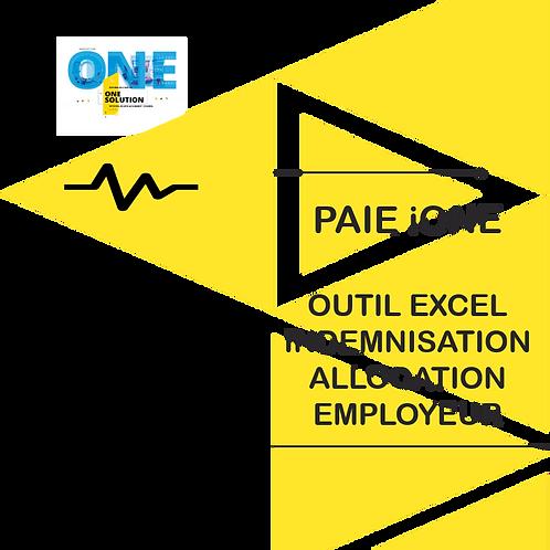 Outil de gestion pour demande d'indemnisation Activité Partielle (multi-bases)