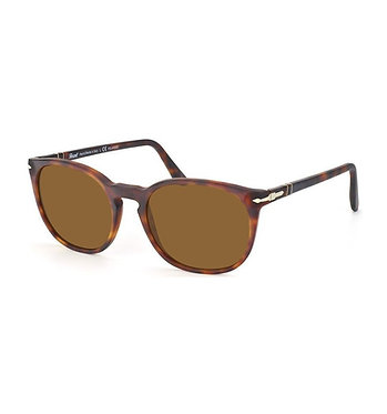 PO3007S-900157 MATTE HAVANA POLAR BROWN