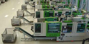 usine injection europlot