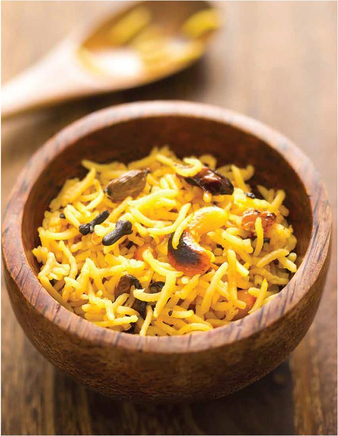 Himalayan Pride™ Extra Long, Aged Basmati Rice