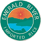 Emerald River logo