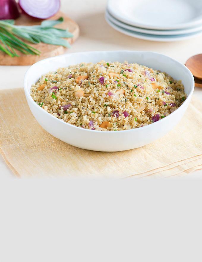 Village Harvest™ Ready to Serve Quinoa