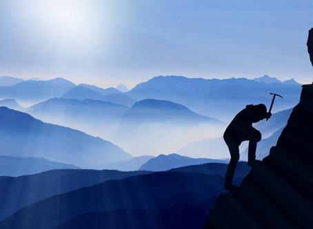 Você persiste no seu objetivo principal definido?