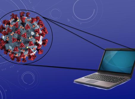Como o coronavírus potencializa a transição ao on-line