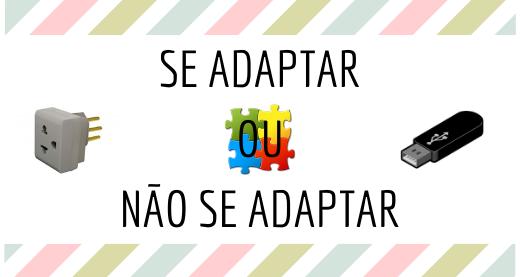 Quão adaptável você é?