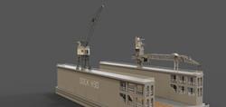 Kran Dock alt 6