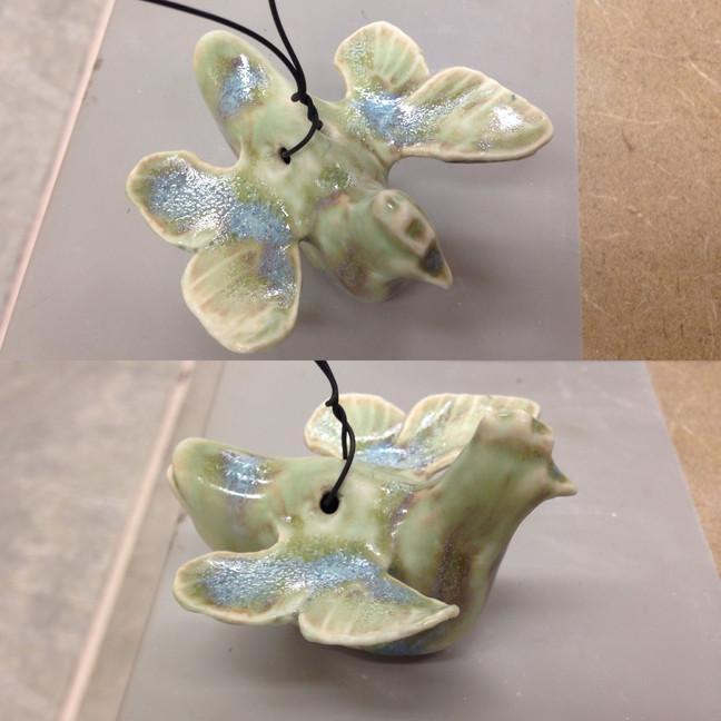 Ceramics Progression