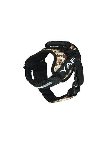 Beta Noir Harness- Digital Camo