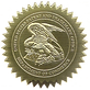 USPTO Official Patent Seal