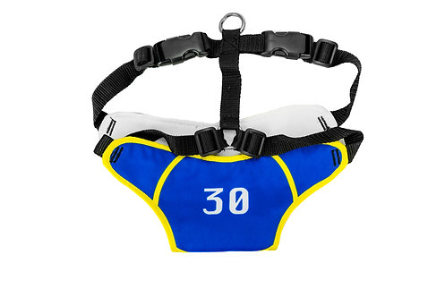 Sports Harness- #30 SF Basketball