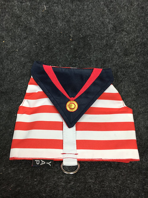 Special Edition Wrap- Captain