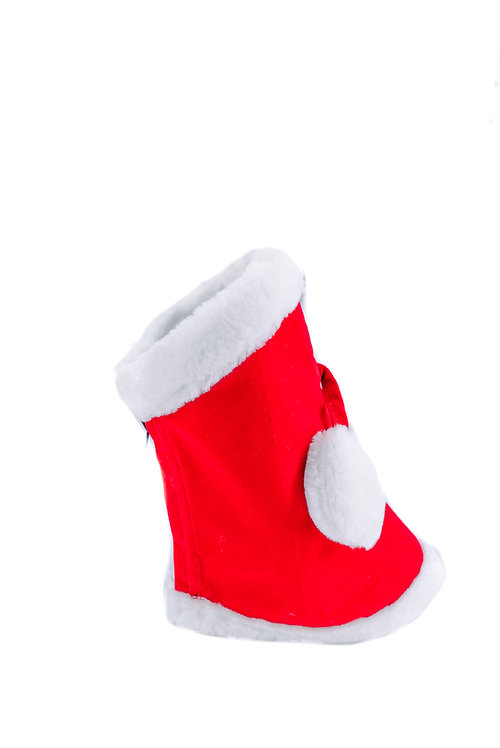 Santa Scarf