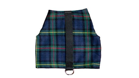 Classic Wrap-  Scottish Tartan