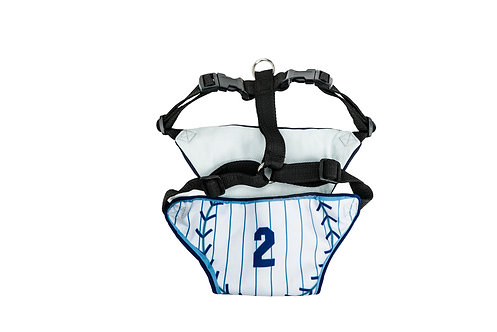 Sports Techno Harness- NY Bronx Baseball #2