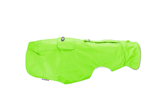 Tech Coat® Neon Green