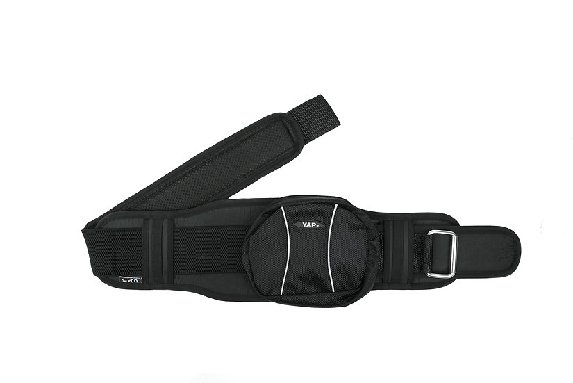 Magic Belt- Black