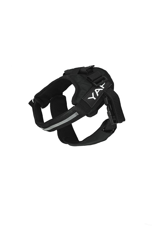Beta Noir® Harness - Black