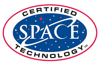 Certified Space Technology Logo