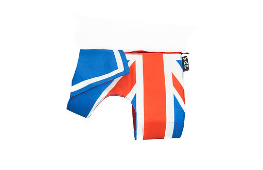 Union Jack Wrap