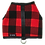 Thumbnail: Winter Wrap- Red Buffalo Plaid