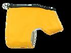 Yellow Techno Wrap
