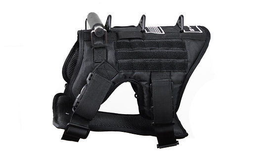 K9i Tactikal Harness