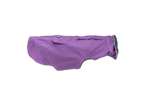 Tech Coat- Royal Purple