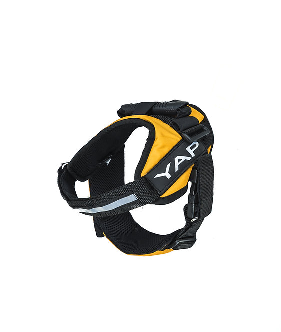 Beta Noir® Harness - Yellow