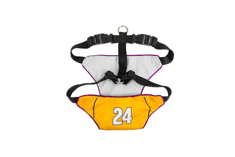 Sports Harness- #24 LA Basketball