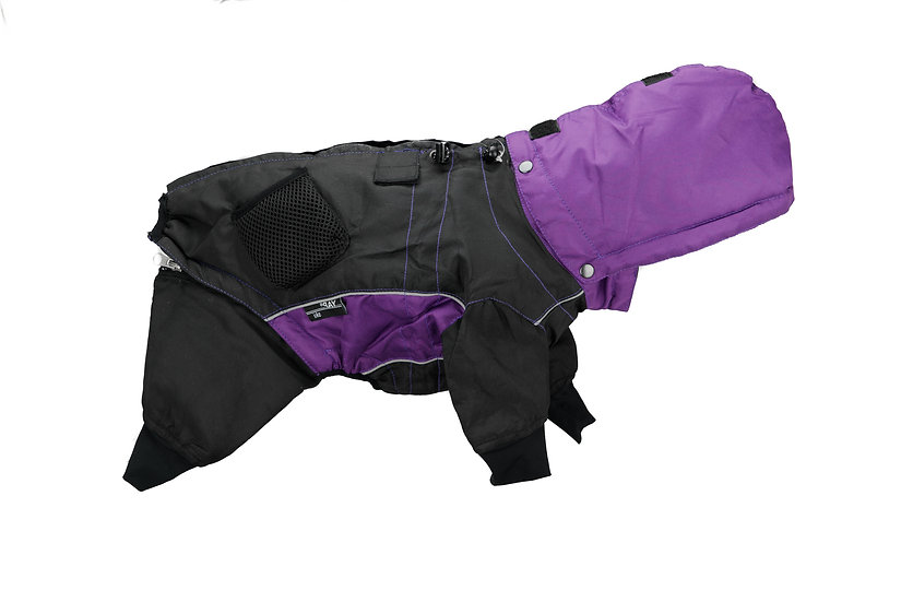 YAP Skii- Purple