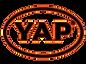 YAP Oval Logo