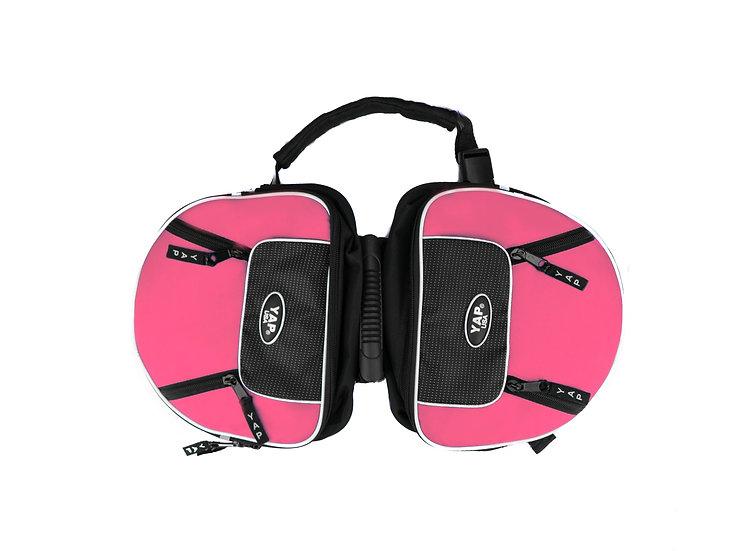 Compression Saddle- Pink