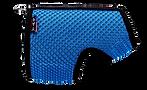 Blue Performance Wrap