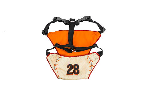 Sports Harness- #28 SF Baseball