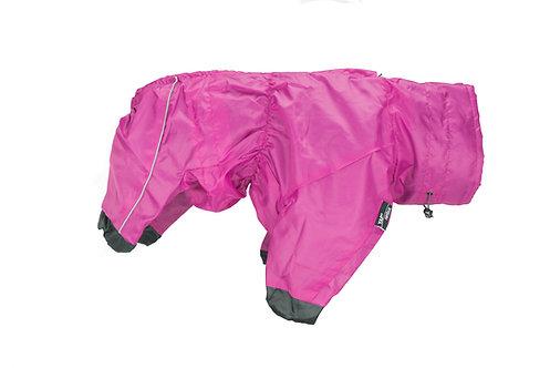 Nimbus Coat- Pink