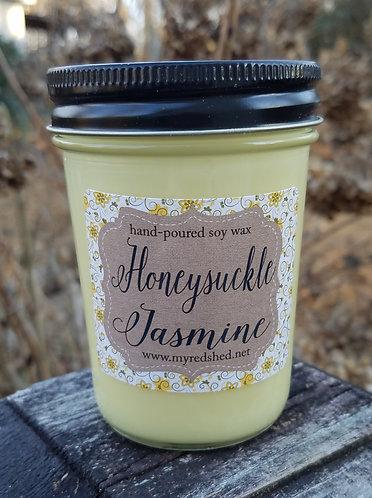 Honeysuckle & Jasmine