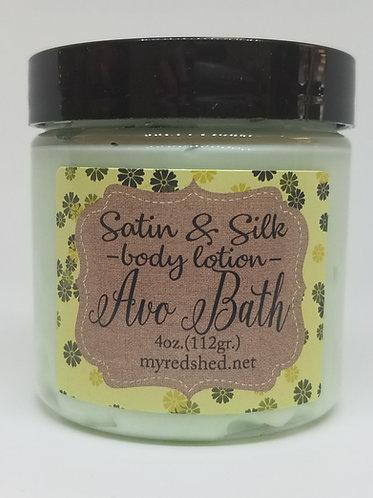 Avo Bath type