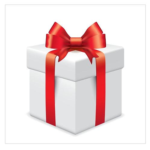 $50 Gift Box