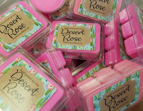 Desert Rose Wax Melt