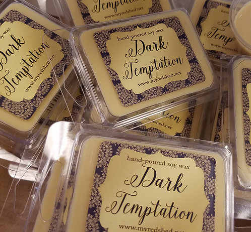 Dark Temptation Wax Melt