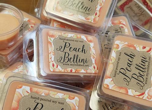 Peach Bellini Wax Melt