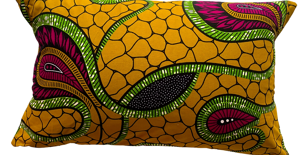 Pave' Pillow Cover