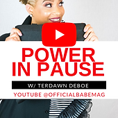 Power In Pause