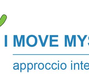 I MOVE MY SELF
