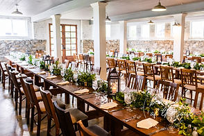 wedding dinner in stone cellar.jpg